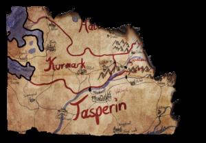 Tasperin (Grenzlande)