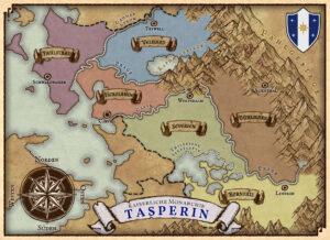 Tasperin (Provinzen)